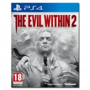 Koch Media The Evil Within 2 - PS4