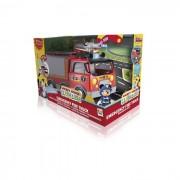 Figurica Mickey i vatrogasni kamion