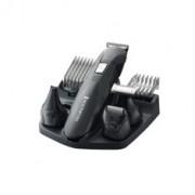 Kit Remington Pg6030 Multifuncion Edge Grooming Kit / Acero Inoxidable / Recargable/ Led