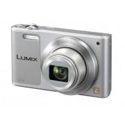 Panasonic LUMIX DMC-SZ10 srebrny