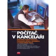 Počítač v kanceláři CP(Jiří Lapáček)