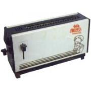 Micro POPTS/2 400 W Pop Up Toaster(White, Black)