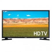 """Телевизор Samsung UE-32T4302 32.0"""", LED SMART TV, TIZEN, Wi-Fi, 2 HDMI, 1 USB, Черен"""