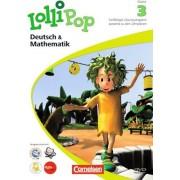 Cornelsen - LolliPop Multimedia Deutsch/Mathematik - 3. Klasse (DVD-Rom) - Preis vom 18.10.2020 04:52:00 h
