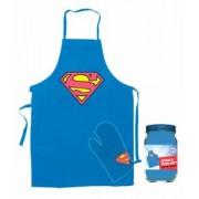 Sort si manusa Logo Superman