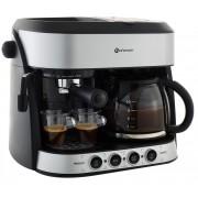 Кафемашина 2 в 1 Rohnson R-970