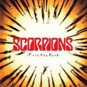 Scorpions - Face the Heat (0731451828027) (1 CD)