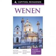 Capitool reisgidsen: Wenen - Gretel Beer, Rosemary Bircz, Caroline Bugler, e.a.