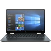 Laptop 2 In 1 HP Spectre x360 13-aw0029nn 13.3 inch FHD Intel Core i5-1035G4 8GB DDR4 256GB SSD Intel Iris Plus Graphics Windows 10 Home Blue