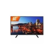 Smart Tv Led 40 Panasonic Full Hd 2 Hdmi Wi-fi Tc-40ds600b