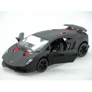 Tingo Toys 1:38 Scale Lamborghini Sesto Elemento, Color May Vary