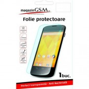Folie Protectie Display Huawei Honor 6C Pro Crystal