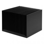 Пасивно охлаждане за процесор Arctic Alpine 12 Passive AM4, съвместим с AMD AM4