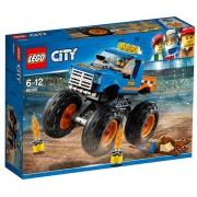 Set de constructie LEGO City Camionul Gigant