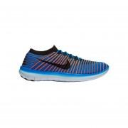 Tenis Running Hombre Nike Free RN Motion-Azul