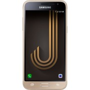 Samsung Galaxy J3 (2016) - 8GB - Goud
