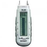 Voltcraft FM-200 anyagnedvesség mérő (100842)