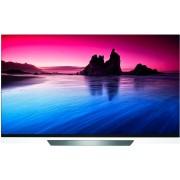 LG Oled65e8pla Tv Oled 65 Pollici 4k Ultra Hd Digitale Terrestre Dvb T2 / Dvb C / Dvb S2 Ci+ Smart Tv Internet Tv Timeshift Wifi Bluetooth Miracast Browser Web Hdmi Usb - Oled65e8pla ( Garanzia Italia )