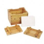 Vegan Star Kit para hacer tofu