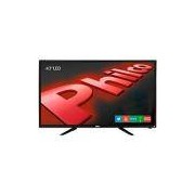 TV LED 43 Philco PH43N91DSGW Full HD com Conversor Digital e Função Smart 2 HDMI 1 USB 60Hz