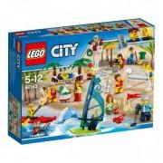 Lego 60153 Lego City Personenset Plezier Aan Het Strand