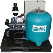 Sistem complet de filtrare pentru iaz-Aquaforte