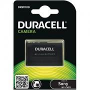 Sony NP-FH100 Batteri, Duracell ersättning DR9700B