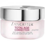 Lancaster Cuidado Total Age Correction _Amplified Anti-Aging Day Cream & Glow Amplifier 50 ml