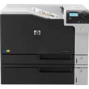Imprimanta Laser Color HP LaserJet Enterprise M750n Retea A4