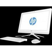 HP 22-c0008nn AiO White 6LE59EA#AKC