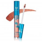 Onloon Metal Pearlescent Lip Gross Resistente Al Agua De Larga Duración Hot Sexy Colors Necesarios Para El Maquillaje De Belleza, 12 # Huamianli