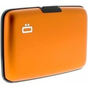Ögon Designs Ögon Card Case Oranje