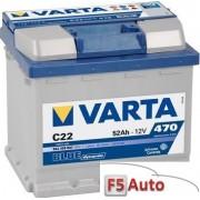 Acumulator VARTA Blue Dynamic 52AH