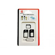 Sim Adapter Griffin black