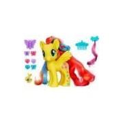 Brinquedo Figura Ml Pony De Luxo Fashion