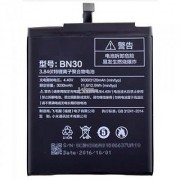 Compatible BN-30 Non Removable Mobile Battery For Redmi 4A with 3120 mAh