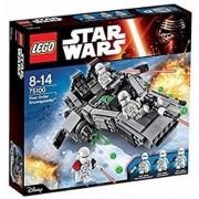 Lego Star Wars 75100 Villain Craft