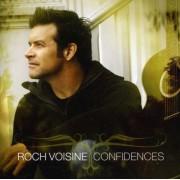 Roch Voisine - Confidences (0886978068927) (1 CD)