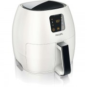 Friteuza Philips Avance Collection Airfryer XL HD9240/30, 2100W, 3l, Alb