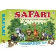 Safari - gra