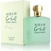 Giorgio Armani Acqua di giò pour femme - eau de toilette donna 50 ml vapo