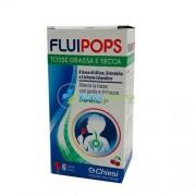 Chiesi Farmaceutici Spa Fluipops 6 Lecca Lecca Gusto Ciliegia Per Tosse