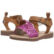 Carters April-C (ToddlerLittle Kid) Pink GlitterBrown