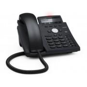SNOM Växeltelefon VoIP SNOM D305 Grafik-display Svart