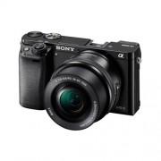 Sony Alpha A6000 + 16+50mm systeem camera