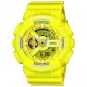 Мъжки часовник Casio G-shock GA-110BC-9AER