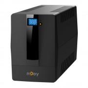 UPS Horus Plus 1000 nJoy PWUP-LI100H1-AZ01B, 600W, 4 prize