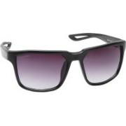 Fastrack Rectangular Sunglasses(Violet)