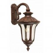 Elstead Lighting Parete di Chicago giù piccola lanterna - Elstead i...