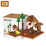 Generic Diamond Block Building Blocks Action Figure Diy Toy